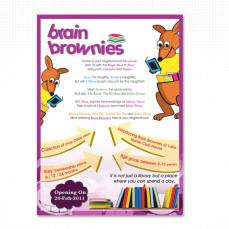 portfolio_design_work_brain_brownies_flyer
