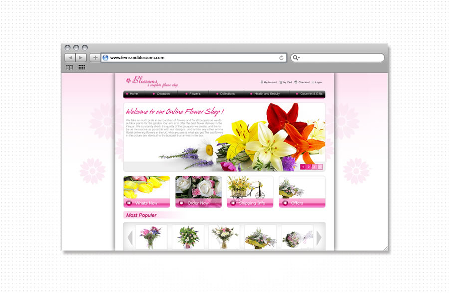 portfolio_web_work_browser_ferns_and_blossoms