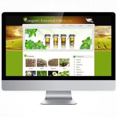 portfolio_web_work_gangotri_essential_oils